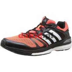 adidas Performance SUPERNOVA SEQUENCE 7 M · nr kat.: M18837 · kolor: infred/runwht/black1