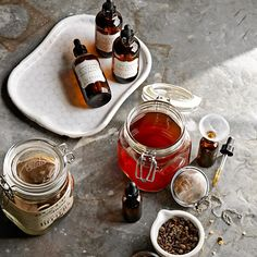 Looking to step up your home bar? Make a batch of bitters, that magic ingredient that gives classic cocktails like Manhattans and Sazeracs their signature kick and complexity. Blending your own let...
