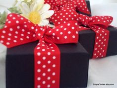 Minnie Mouse wrapping