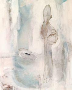Mama Painting Claudia Lehnert