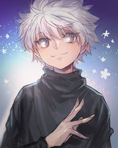 Hunter x Hunter | HXH | Killua | Zoldyck | Anime