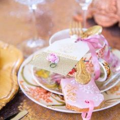 Event Styling - Grand High Tea at The Beverly Hills Hotel , cookies and name tags Birthday Crafts, Birthday Parties, Picnic Menu, Princess Tea Party, Pink Lemonade, Event Styling, High Tea, Craft Fairs, Birthdays