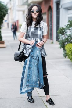 20 Flawless Spring Outfits We Can't Wait to Wear