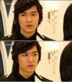 Jun Pyo - Boys Over Flowers