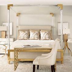 GOLD FONTANA DESK. Office,Furniture, home, decor, design, dining, room, modern, living, contemporary.