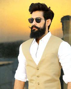 Bizarre BeardStache ....!! . . . #BeardStache  #blogging #beard #moustaches #fashion #style #indianbloggercommunity #indianblogger…