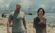Dwayne Johnson's disaster drama might have other films quaking in their boots at the box office, but there are seismic cracks in its geological accuracy, writes a professor of earthquake engineering