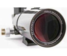 """Teleskop-Express: TS ED 70mm f/6 Reiseapo mit Carbontubus und 2""""-Crayford-Auszug"""