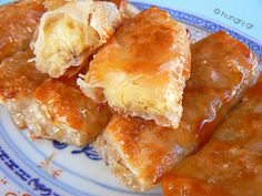 Kitchen Stories: Banana Turon