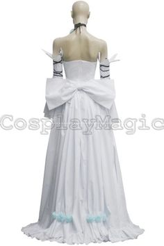 CosplayMagic.com -- Pandora Hearts Will of the Abyss Cosplay