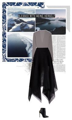 """Untitled #1051"" by eve-angermayer ❤ liked on Polyvore featuring Trina Turk LA, Victoria Beckham, Vetements, Plein Sud and Tom Ford"