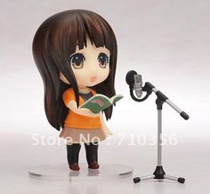 Aliexpress.com : Buy Japan Original Nendoroid Figure Bakuman Azuki Miho Japanese Anime from Reliable Nendoroid suppliers on Stylife