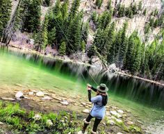 Pretending to fly fish? Fishing Girls, Fishing Life, Fly Fishing, Women Fishing, Destin Fishing, Road Rage, Peaceful Places, Trout Fishing, Cool Pictures