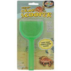 Zoo Med™ Hermit Crab Scooper - PetSmart