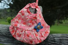 Joyfoolery: Tutorial: Tie Knot Bag