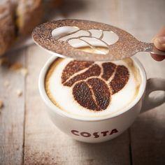 Cappuccino :)