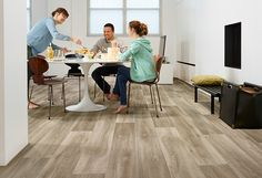 Lime oak 669M - Berry Alloc flooring