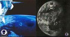 No início de 1970, a Administração do Serviço de Ciência e Meio Ambiente (ESSA), que pertence ao Departamento de Comércio dos Estados Unidos, divulgou para a imprensa fotografias do Pólo Norte tira…