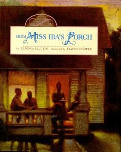 Cover image for From Miss Ida's porch