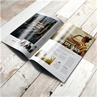Prinveo.com -- Make a great first impression on customers and prospects with professional, affordable short run booklets from Prinveo. Short run booklets are printed on HP Indigo digital offset presses and look like a million bucks, and you can order as few as 25!