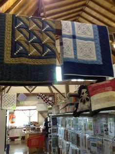 Sugar Pine Quilt Store in Canmore, one of my favorite shops ... : sugar pine quilt shop - Adamdwight.com