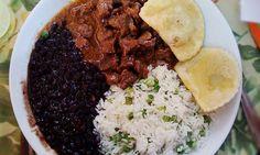 Arroz e Feijão – Tradicional combinação de muitos brasileiros no dia a dia. Também é encontrado em alguns países da América Central.
