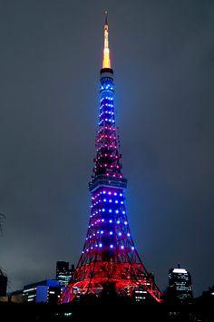 TokyoTower Japan