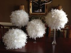 Metal Wedding Wedding Arch Table Decor-LG Arch Stand For Floral Arrangement Centerpiece Statement-Wedding Backdrop Table Arch-Custom Feather Centerpieces, Wedding Centerpieces, Wedding Decorations, Wedding Backdrops, Wedding Ideas, Prom Ideas, Wedding Stuff, Pom Pom Decorations, Sweet 16 Decorations