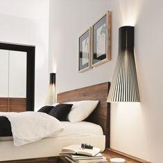 Créé par Seppo Koho, le designer à l'origine de la marque Secto design, le modèle 4230 est un exemple de design scandinave.   Réalisée à la main, cette...