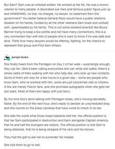 sam wilson + where is falcon? part 3/3 // sam wilson the falcon marvel mcu avengers captain america civil war cacw