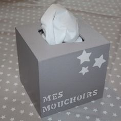 arrive 100% de qualité supérieure magasins populaires 62 meilleures images du tableau boite mouchoir | Boite a ...