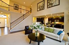 Birmingham | New Home in Westminister | Pulte Homes