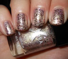 Imperfectly Painted: Sephora X Ice Princess