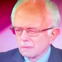 This Bernie Sanders Reaction Is The One Vine You Need To Get Through The 2016 Campaign - BuzzFeed News