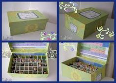 1000 images about manualidades cajas zapatos on pinterest - Manualidades con cajas de zapatos ...