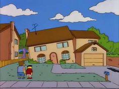 Problema geotécnico en un capítulo de Los Simpson #Geotecnia
