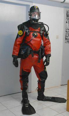 Scuba Wetsuit, Full Body Suit, Underwater, Diving, To Go, Suits, Superhero, Scuba Diving Suit, Scuba Diving