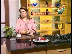 Masala Mornings Ep 242 Part 1 Banoffee Pie, Biscuit Trifle - YouTube