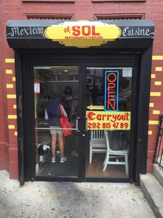 1. El Sol Restaurante