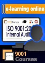 ISO Auditor Training | ISO 9001 Training through eLearning Online Courses | 9001Courses  http://www.9001courses.com