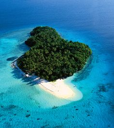 Get away from it all! Tonga.