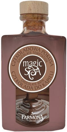 Chocolate, Perfume Bottles, Spa, Beauty, Aromatherapy, Chocolates, Perfume Bottle, Beauty Illustration, Brown