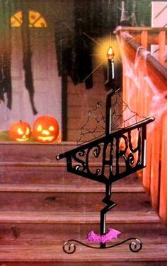 Halloween Indoor/outdoor Scary Candelabra Target,http://www.amazon.com/dp/B000GAQ6DO/ref=cm_sw_r_pi_dp_6L5Jsb00EWMWH5MG