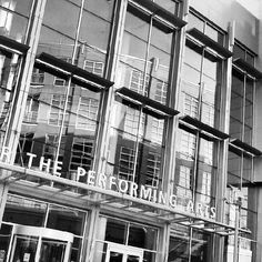 The Sandler Center for The Performing Arts -