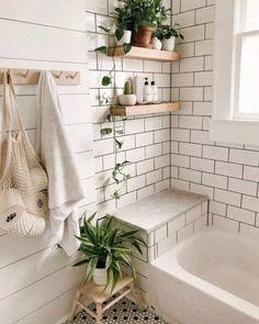 33 Modern Bathroom Decor Ideas Match With Your Home Design Style . Diy Bathroom Decor, Simple Bathroom, Modern Bathroom, Master Bathroom, Bathroom Ideas, Bathroom Small, Bathroom Faucets, Bathroom Layout, Bathroom Designs
