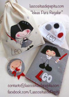 Las cositas de Pepita: Regalos Originales + bebés = Las Cositas de Pepita...