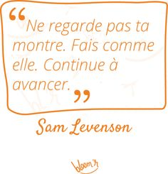 Paroles de sages sur Bloomr #attitude, #perseverance, #motivation