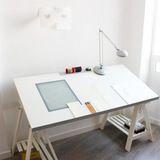 Ikea Drafting Table Art Studio Pinterest The Ojays