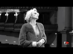 "#GENNY"" Backstage ADV Campaign Fall Winter 2014 2015 by Fashion Channel - Gymnopédie No.1"