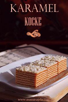 karamel kocke